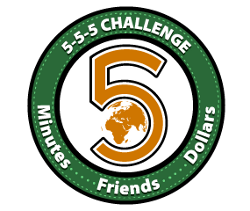 5-5-5 Challenge