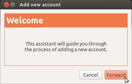 Add new account_001