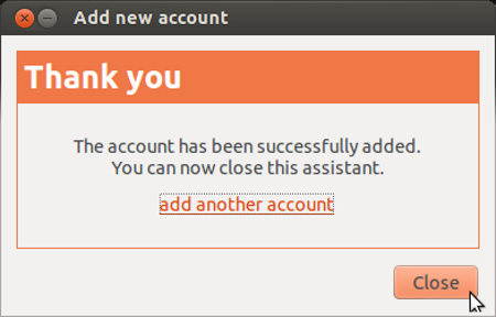 Add new account_003