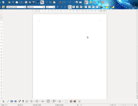 Untitled 1 - LibreOffice Writer_003