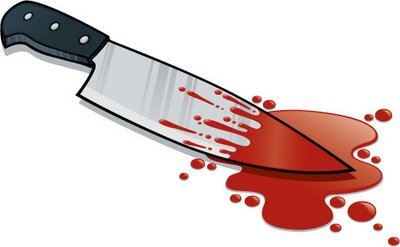 Antcreationsknifeblood
