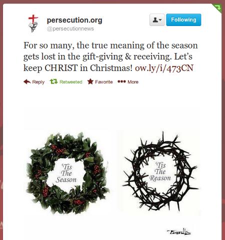 https://twitter.com/persecutionnews/status/415573506773237760
