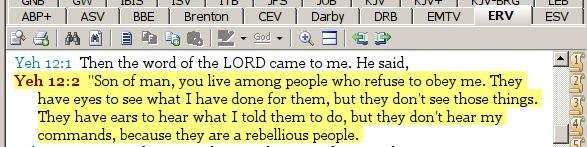 Ezekiel 12:2