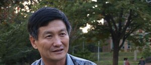 Kim Tae Jin (Sumber: opendoors.usa.org)