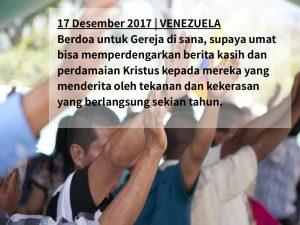 12.17.2017 Venezuela