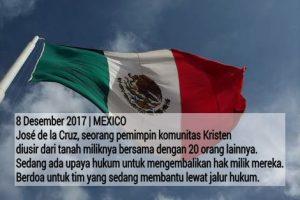 12.08.2017 Mexico